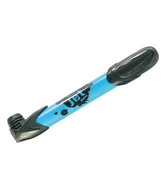 Zefal Zefal I Mini Pump I universal I blau