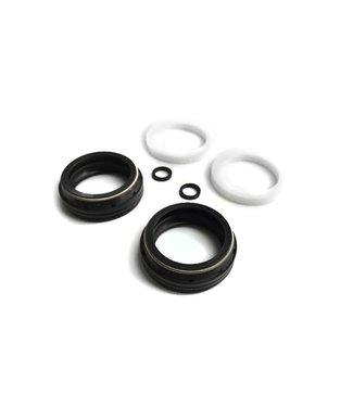 ND Tuned ND Tuned I Kit Retenes 32 mm, Dual Dust Wiper 32x41x7mm