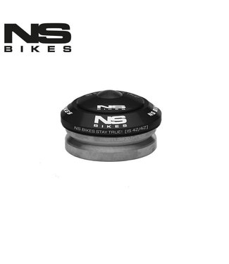NS NS I Headset Integrated IS42 I Black