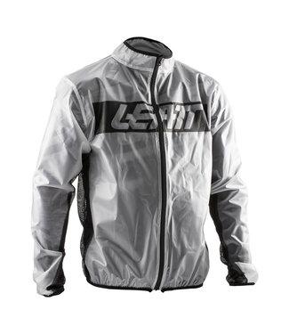 LEATT LEATT I Rain Jacket I transparent