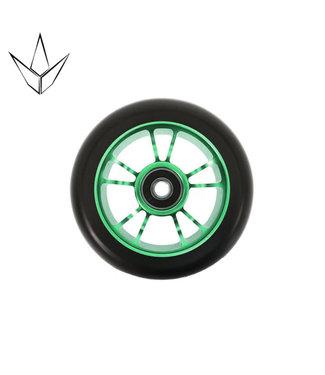 Blunt Blunt I Wheel I 10 Spokes I 100mm I  green