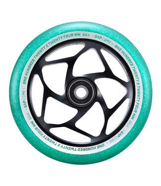 Blunt Blunt I Gap Core I 120mmx24mm I negro jade