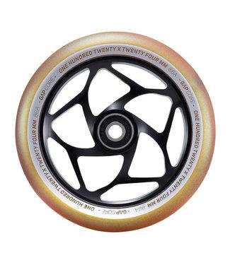 Blunt Blunt I Gap Core I 120mmx24mm I schwarz gold