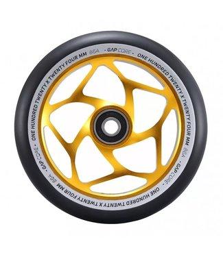 Blunt Blunt I Gap Core I 120mmx24mm I gold schwarz