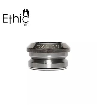 Ethic Ethic I DTC Headset Basic I black chrome