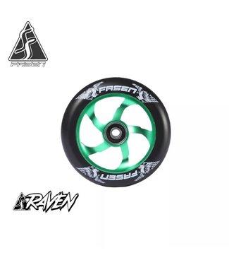 Fasen Fasen I Raven I 110mm I verde