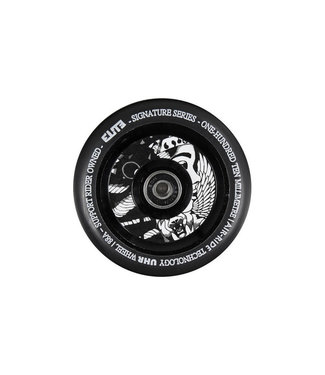 Elite Scooters Elite I Supreme Air Ride I 110mm I schwarz supreme