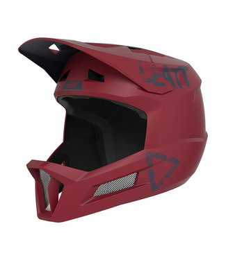 LEATT LEATT I Helmet MTB 1.0 DH JR V21.1 Chili