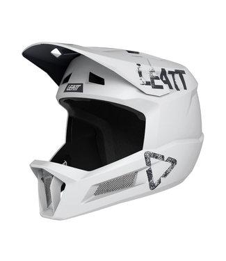 LEATT LEATT I Helmet MTB 1.0 DH V21.1 Grey