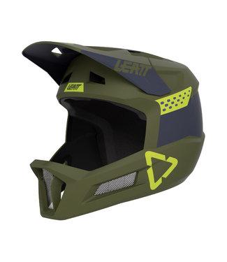LEATT LEATT I Helmet MTB 1.0 DH V21.2 Cactus