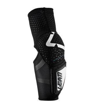 LEATT LEATT I Elbow Guard 3DF Hybrid white/black junior