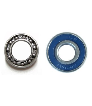 Enduro Bearings I 6902 LLB I 15x28x7