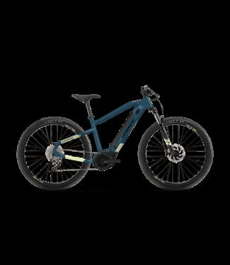Haibike Haibike I SDURO HardNine 5 I 500Wh I XL - blue
