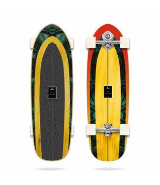 "YOW YOW I Surfskate I Lakey Peak 32"" Power Surfing Series"