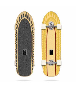 "YOW YOW I Surfskate I Kontiki 34"" High Performance Series"