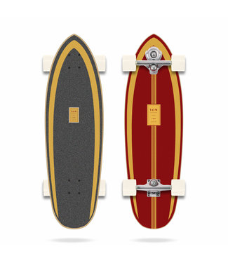 "YOW YOW I Surfskate I  J-Bay 33"" Power Surfing Series"