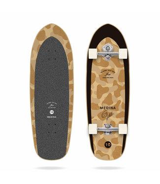 "YOW YOW I Surfskate I Medina Camo 33.5"" Signature Series"