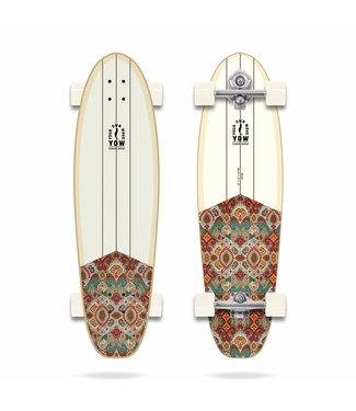 """YOW YOW I Surfskate I  Malibú 36"""" Classic Series"""