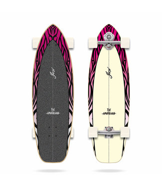 "YOW YOW I Surfskate I Amatriain 33.5"" Signature Series Yow Surfskate"