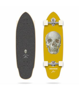"YOW YOW I Surfskate I  Lane Splitter 34"" Christenson x Yow"