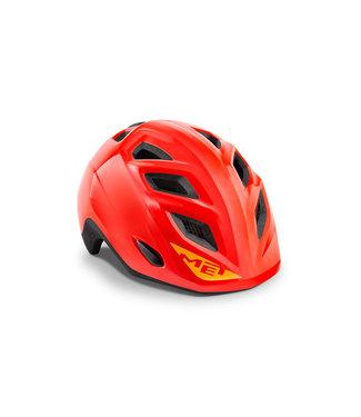 MET MET I Helmet I Genio red 52-57cm