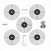 Shooting Targets 17x17cm 5 Targets