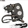 RAM Shooting Targets Rat14x14