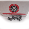Nielson Specialty Ammo NSA Hollow-point Slugs 7,62mm (.30) - 61.5 grain