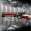 Reximex Reximex RP PCP Pistol 5.5mm (.22)