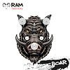 RAM Shooting targets Boar