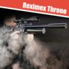 Reximex Reximex Throne Persluchtbuks