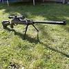 Gamo Gamo HPA Jungle Maxxim IGT 4,5mm Luchtbuks +3-9x40 Richtkijker