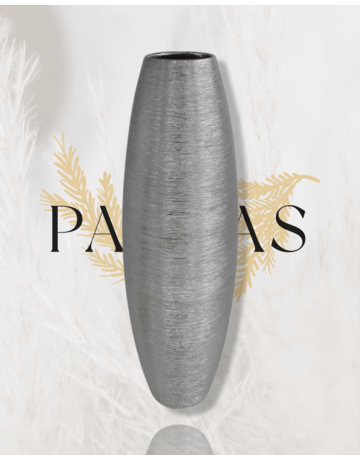 PAMPASKONING LUXE SILVER-PK