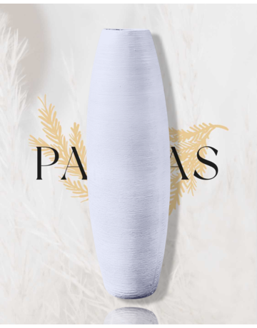PAMPASKONING LUXE WHITE-PK