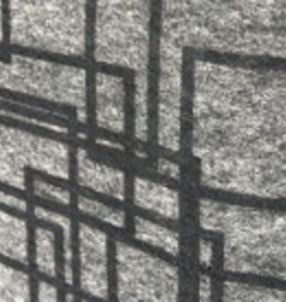 florens vierkant motief ex. bevestigings- klemmen