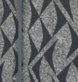 Gipea florens driehoek motief