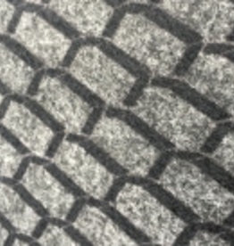 Gipea Florens steen motief