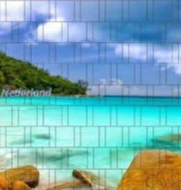 Panorama XXL Lagune