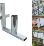 Gipea Rol-houder voor PVC Band 190 mm