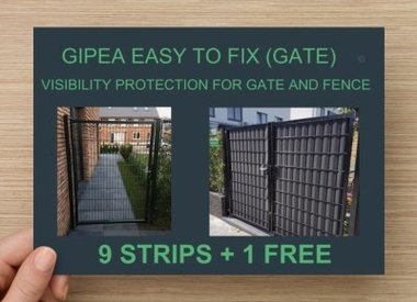Gipea Easy to Fix ( GATE ) 10 X