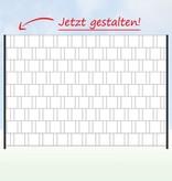 Gipea Gipea Easy Fix ( reclameband ) 1 paneel
