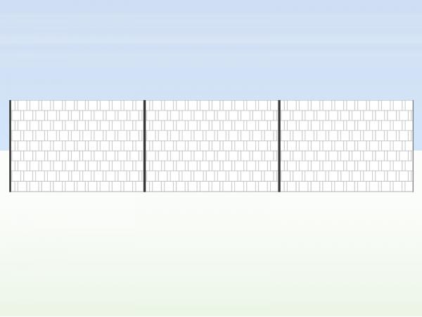 Gipea Easy Fix ( EIGEN ONTWERP ) 3 Panelen