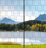 Gipea Easy To Fix Optimal Visibility Protection For Gate & Fence Gipea Easy Fix ( PANORAMA ) 2 panelen Bavaria