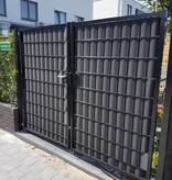 Gipea Easy To Fix Optimal Visibility Protection For Gate & Fence Gipea Ekoband 190 mm  rol 5  meter