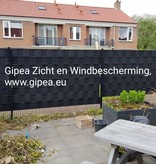 Gipea Easy To Fix Optimal Visibility Protection For Gate & Fence Gipea Ekoband 19 cm, rol 39  meter