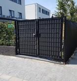 Gipea Gipea Easy to fix Vlechtband (GATE)  + 20 montageklemmen