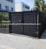 Gipea Easy To Fix Optimal Visibility Protection For Gate & Fence 35  mtr. Gipea Ekoband 19 cm op rol