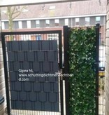 Gipea Easy To Fix Optimal Visibility Protection For Gate & Fence 24 mtr. Gipea Ekoband 19 cm op rol