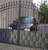 Gipea Easy To Fix Optimal Visibility Protection For Gate & Fence 19 mtr. Gipea Ekoband 19 cm op rol