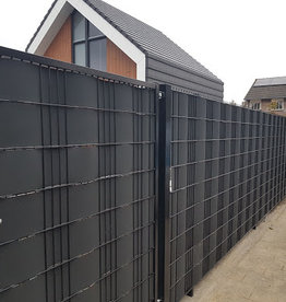 Gipea Easy To Fix Optimal Visibility Protection For Gate & Fence Aanvraag voor Montage Gipea Totaal fix